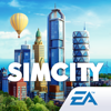 Electronic Arts - SimCity BuildIt  artwork