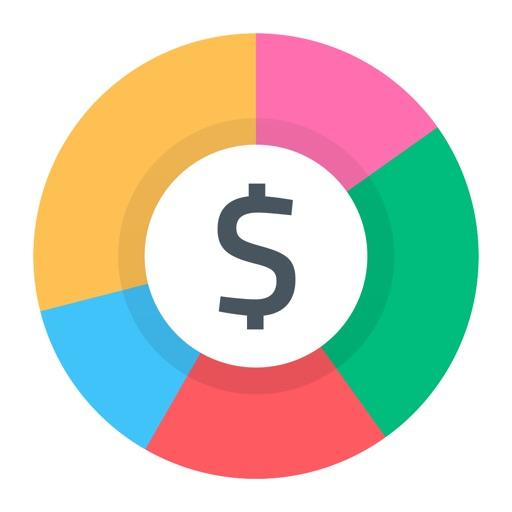 收支管理:Spendee – see where your money goes