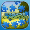 Sunshine of Morning - Jigsaw Puzzle