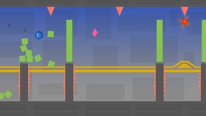 Screenshot #9 for Shaft Run