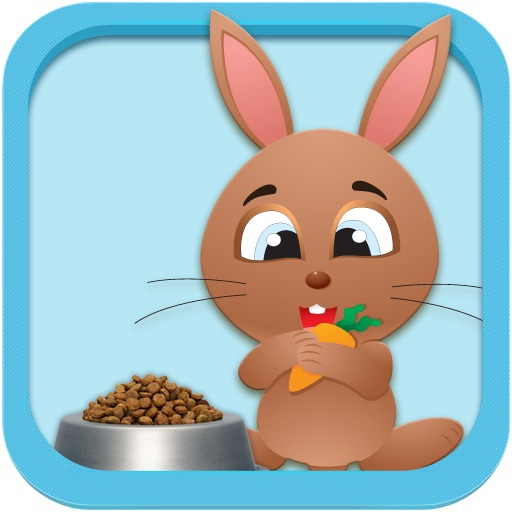 Rabbit Bunny Nutrition Calculator Rabbits Bunnies Mice Hamsters Guinea Pigs Ferrets Chinchillas Gerbils Health Guide On The App Store