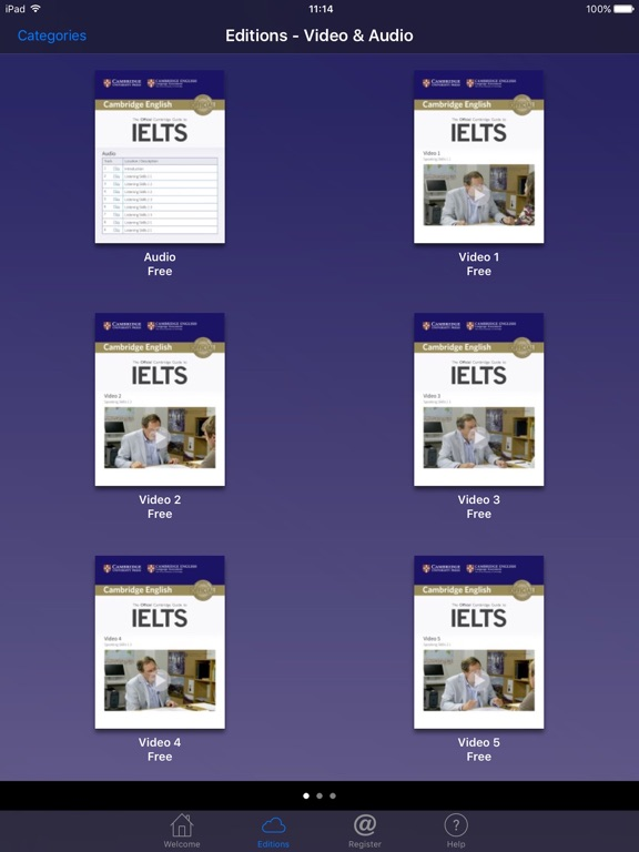 official cambridge guide to ielts  book