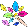 ColorHigh: coloring and drawing tool for adults Wiki