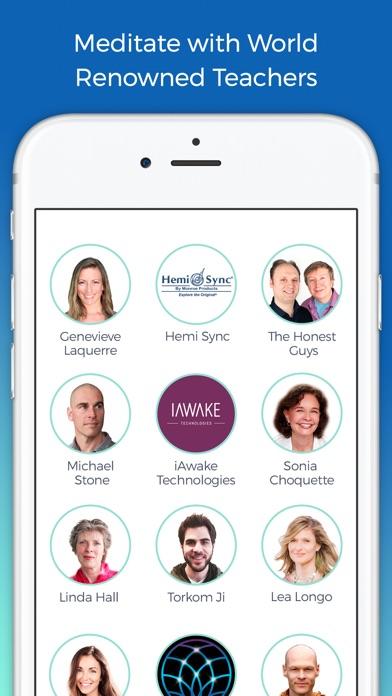 Mindbliss: Mindfulness Habit Screenshot