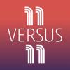 11versus11 - football news + live scores for you