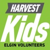 Harvest Kids Elgin Team