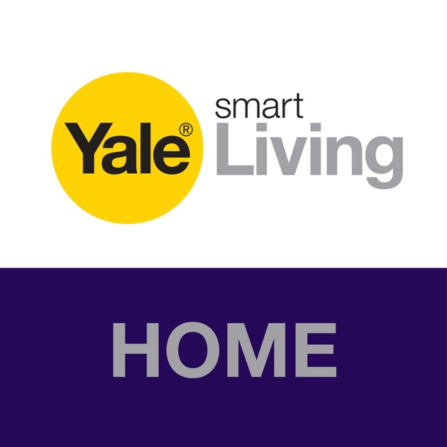 Yale smart living home on the app store for Smart living homes