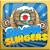 Lightweave Pty Ltd - Snow Slingers artwork