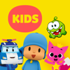 Kakao Kids-Best Interactive Games and Animations