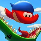 Kraken Land : 3D Platformer Adventures