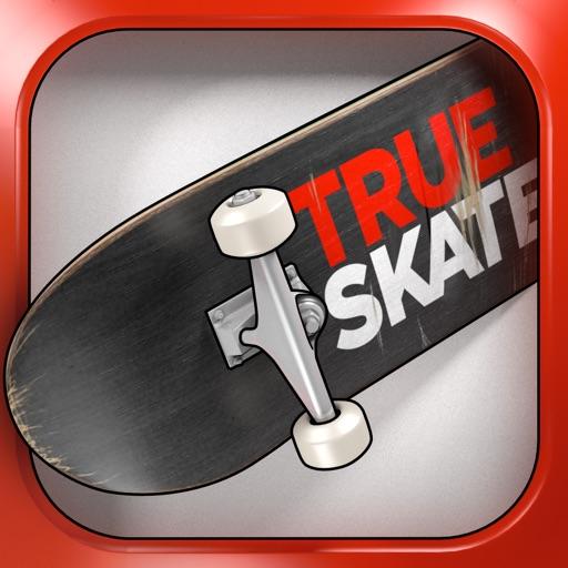 真实滑板:True Skate