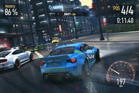 Need for Speed™ No Limits screenshot 3