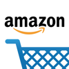 AMZN Mobile LLC - Amazon App: shop, scan, compare, and read reviews  artwork