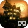 House of Terror VR logo