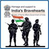 NIC - Bharat Ke Veer artwork