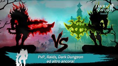 Screenshot of Spada Oscura (Dark Sword)4