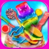 Gummy Candy Maker - Cooking Games & Kids Desserts