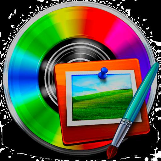 Disc Label Cover Pro Lite