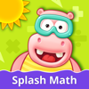 Splash Math K5: Preschool - Grade 5 Learning Games