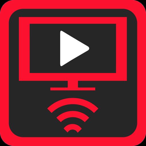 TV Streamer for Sony TV Mac OS X
