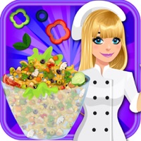 kitchen chef game