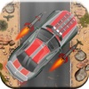 Edge Racer - Epic Police Chase Combat racer