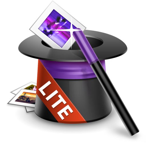 Image Tricks Lite 图片骗术 For Mac