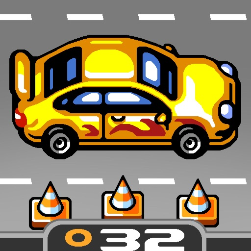 赛车行动:Action Driver