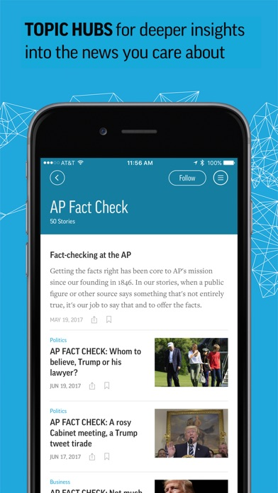 download AP News apps 1