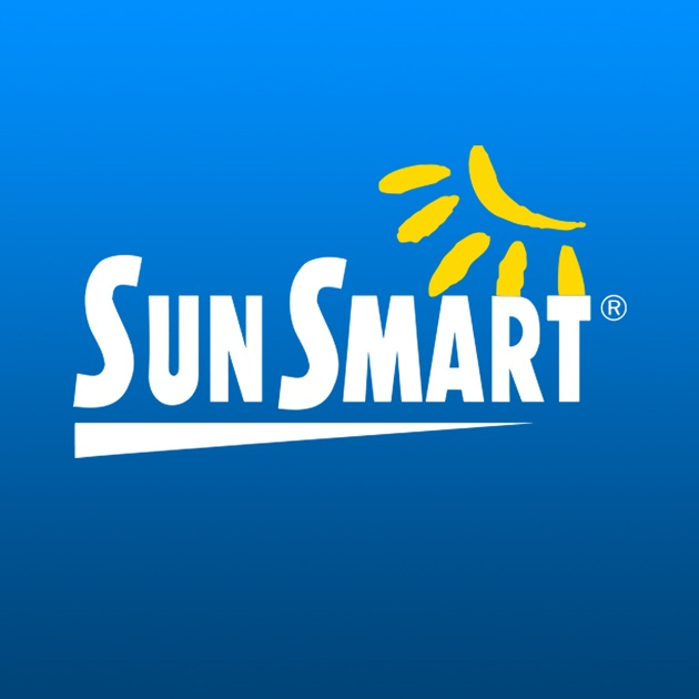 Image result for sunsmart app