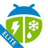 WeatherBug Elite - Tiempo local, radar, mapas