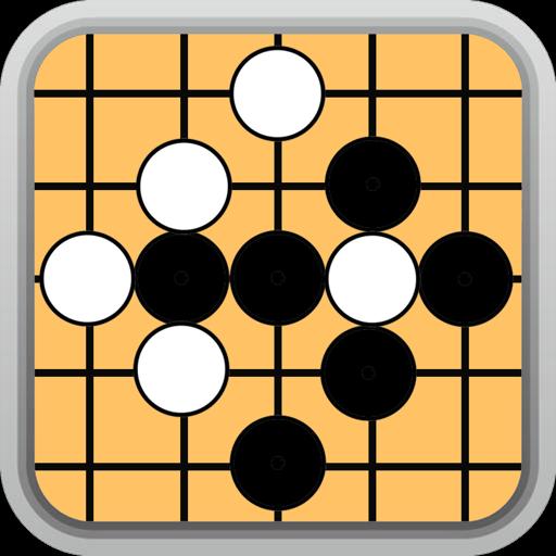 五子棋测试题
