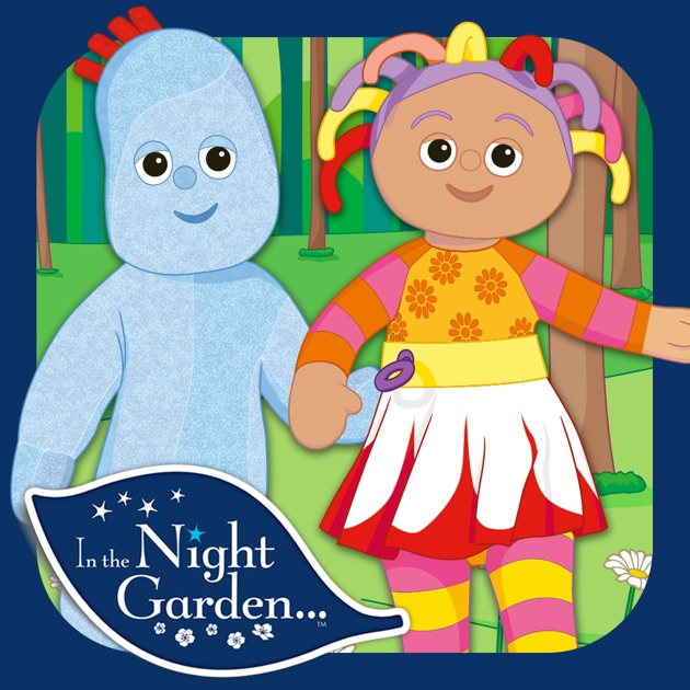 In the Night Garden Magical Journey on the App Store