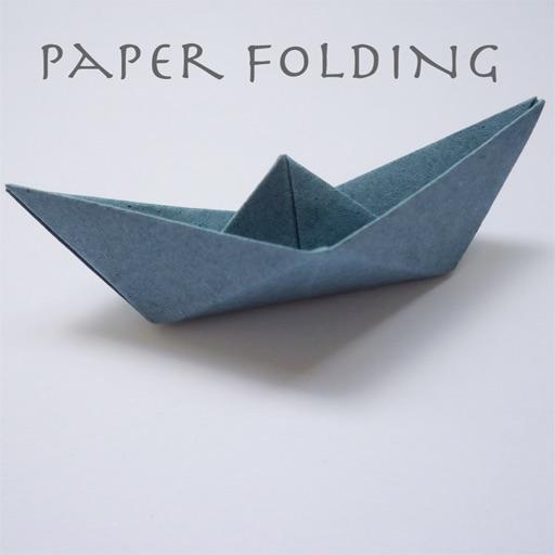 折纸:Paper Folding【影片教学】