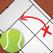 InfiniteTennis ホワイト ボード