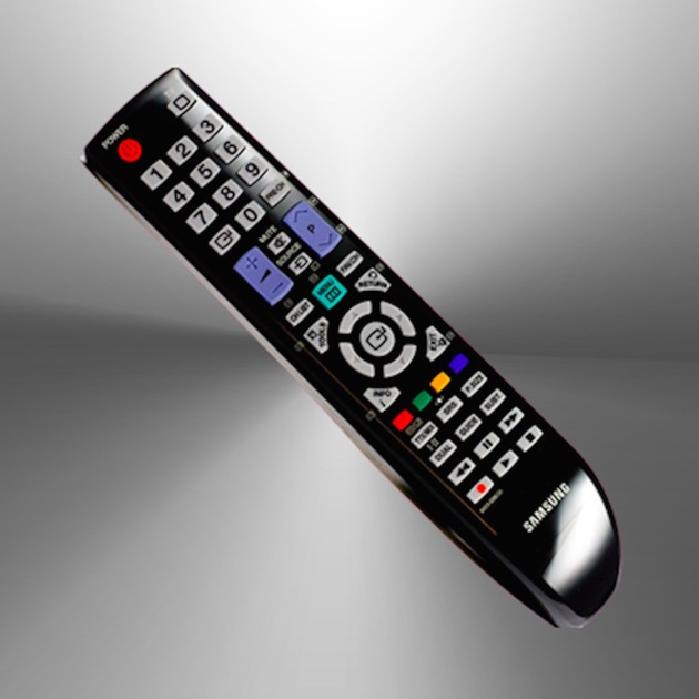 samremote remote for samsung tv on the app store. Black Bedroom Furniture Sets. Home Design Ideas
