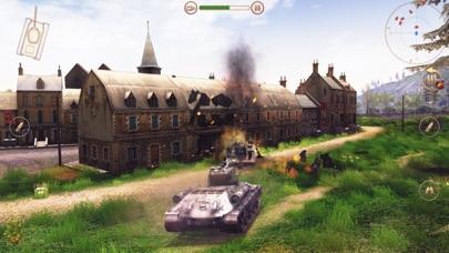 Battle Supremacyのスクリーンショット2