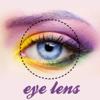 Eye Lens Color Changer - Magic Eyes Colour Effect