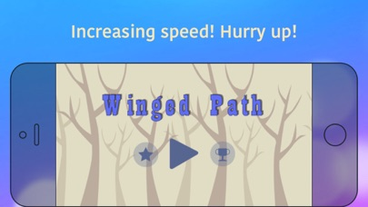 Winged Path PRO Screenshot 1