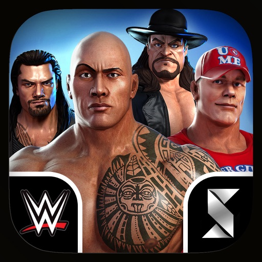 WWE Champions - NEW RPG Puzzle Game