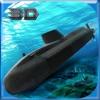 海軍潜水艦パシフィックバトルシミュレーター3D