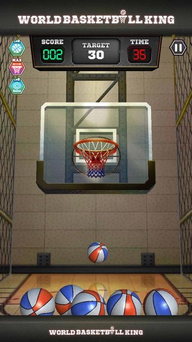 мировой баскетбольный король Скриншоты4