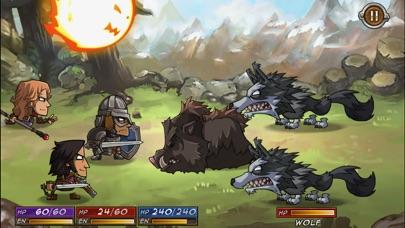 Battleloot Adventure Screenshots