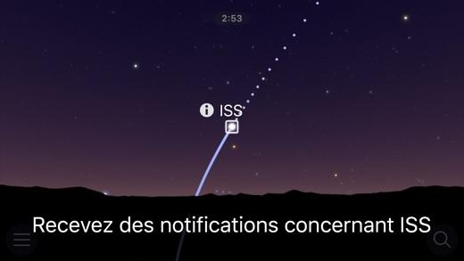 Capture d'écran iPhone 3