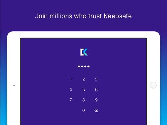 Secret Photo Vault - Keepsafe IPA Cracked for iOS Free Download