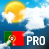 Tempo em Portugal Pro