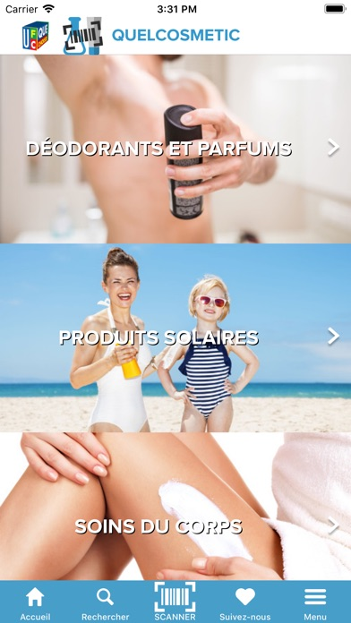 download QuelCosmetic apps 1
