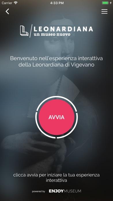 Screenshot of AppGuide+ di GAmm2