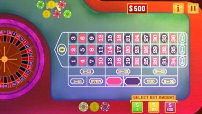 Casino Vegas Craft & Building Скриншоты5