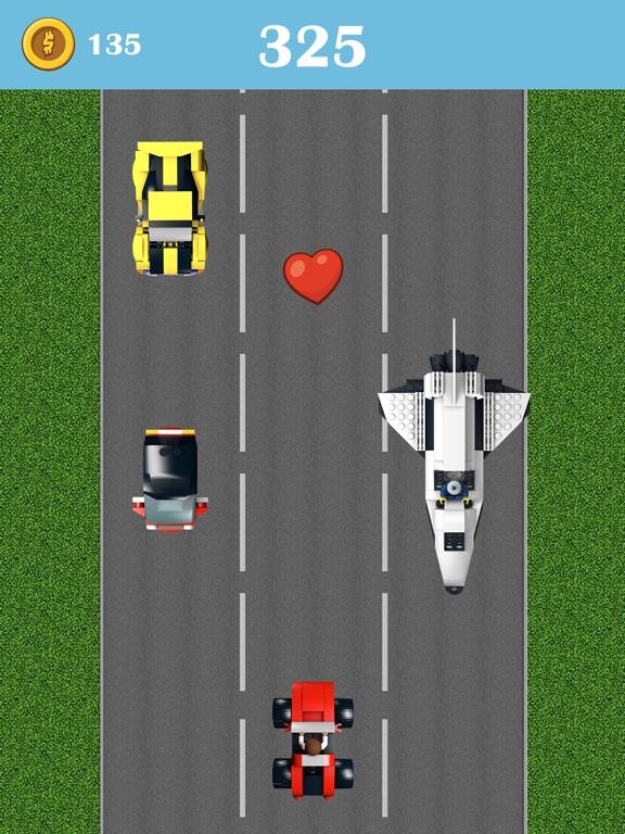 Kids Racer - Kids Games для iPad